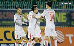 HLV Nhật Bản thừa nhận U21 Việt Nam mạnh hơn Thái Lan gấp nhiều lần