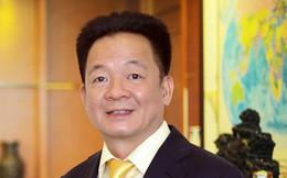 Chủ tịch SHB Đỗ Quang Hiển là lãnh đạo ngân hàng duy nhất được vinh danh doanh nhân châu Á