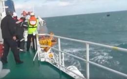Tố tàu cá TQ cố tình đâm vào tuần tra biển, hải quân Hàn Quốc nã gần 250 phát đạn cảnh cáo