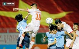 """Người Nhật có """"âm mưu"""" nào khi đá đến tệ trước U21 Việt Nam?"""