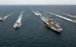 Mỹ lợi dụng Triều Tiên để tăng cường quân sự trên Thái Bình Dương?