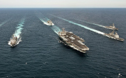 Triều Tiên chỉ là vỏ bọc để Mỹ tăng cường quân sự trên Thái Bình Dương?