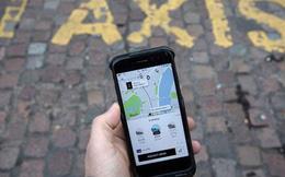 Châu Âu ra phán quyết Uber là công ty taxi, không phải ứng dụng