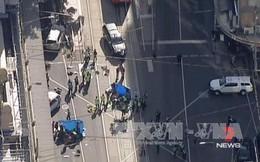Công bố thông tin nghi phạm lao xe vào người đi bộ ở Australia
