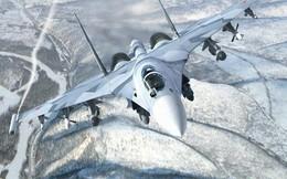 """Quân đội Nga """"đãi"""" kẻ địch những vũ khí gì trong chiến tranh tương lai"""