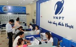 Năm 2017, VNPT đạt tổng doanh thu 144.747 tỷ đồng