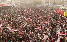 Syria: Hàng nghìn người xuống đường mừng lễ kỷ niệm 1 năm giải phóng Aleppo