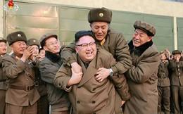 Điểm mặt những nhân vật quan trọng mà ông Kim Jong-un cũng phải kiêng dè