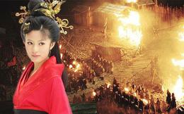 Mỹ nhân đầu tiên trong lịch sử Trung Hoa: Người khiến trái tim cả 6 bậc quân vương phải rung động và hết lòng chiều chuộng