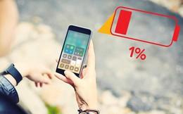 10 sai lầm bạn cần dừng làm ngay với chiếc iPhone của mình