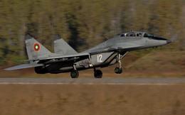 """""""Ghen ăn tức ở"""": Ukraine thành kẻ phá hoại hợp đồng nâng cấp MiG-29 của Nga với Bulgaria?"""