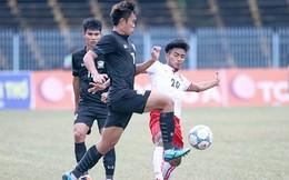 Sau miếng đòn chớp nhoáng, U21 Thái Lan thảm bại theo kịch bản khó ngờ