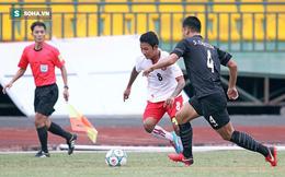 HLV người Tây Ban Nha tiết lộ lý do làm U21 Thái Lan liên tiếp thất bại trên đất Việt Nam