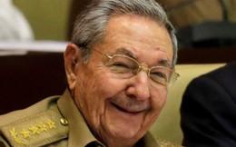 Cuba: Chủ tịch Castro kéo dài nhiệm kỳ, sẽ thôi chức vào tháng 4/2018