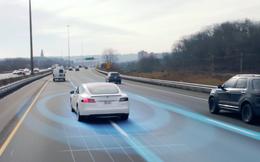 Những công nghệ ô tô không thể thiếu trong tương lai