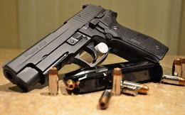 Bí mật về những khẩu súng ngắn uy lực nhất thế giới