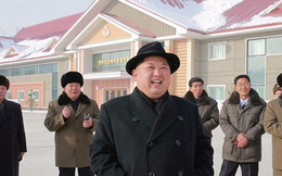 """Mỹ có kế hoạch """"đấm vỡ mũi"""" Triều Tiên?"""