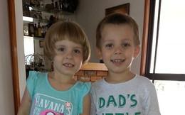 3 năm sau ngày phát hiện 2 con mất tích, ông bố đau khổ bất ngờ nhận được quà Giáng sinh sớm từ cảnh sát