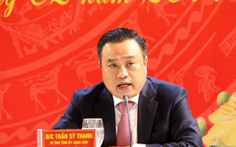 Ông Trần Sỹ Thanh làm Chủ tịch Petro Vietnam