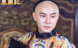 """""""Vi Tiểu Bảo"""" của Kim Dung dù trên phim đào hoa thế nào nhưng ở ngoài đời chỉ chung tình duy nhất một người"""