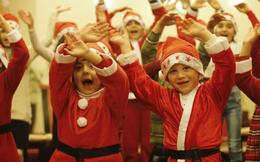 Sạch bóng IS, người Iraq tại Mosul lần đầu tiên được đón Giáng sinh không tiếng súng