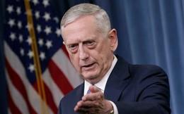 Bộ trưởng Quốc phòng Mỹ kêu gọi binh sỹ sẵn sàng cho khả năng chiến tranh Triều Tiên