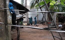 Người dân Bến Tre bỏ nhà lên Sài Gòn tránh siêu bão số 16