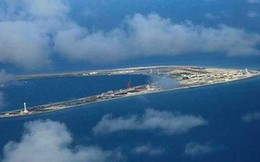 Trung Quốc thừa nhận sẽ dùng các đảo ở Biển Đông cho mục đích quân sự