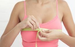 Thêm một nghiên cứu về chuyện mặc áo ngực giúp chị em chăm sóc vòng 1 tốt hơn