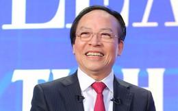 Ông Đỗ Minh Phú: 'Kiếp sau tôi sẽ không làm doanh nhân'
