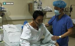 Hà Nội: Người đàn ông bị tai nạn giao thông hiến tạng cứu sống 3 người