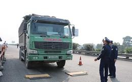 Hoãn họp với người tố cáo sếp bảo kê xe quá tải
