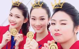 Cuộc sống của Người đẹp nhân ái đầu tiên trong lịch sử Hoa hậu Việt Nam