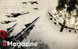 Trận đánh vô tiền khoáng hậu trong lịch sử chiến tranh của bộ đội tên lửa Việt Nam