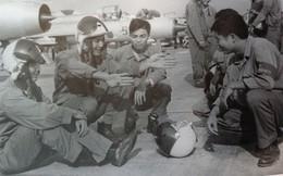 Chuyện phi công Nguyễn Đức Soát: Âm thầm sang Liên Xô học lái máy bay