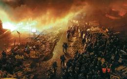 """WaPo: Báo cáo của Nga hé lộ """"chiến dịch 6 ngày"""" trước cuộc sáp nhập Crimea lịch sử"""