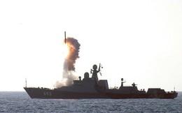 Kalibr và Pantsir-M: Bộ đôi hoàn hảo cho siêu hạm tàng hình Nga