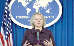 """Bổ nhiệm trợ lý ngoại giao mới, Mỹ muốn """"nắn gân"""" Trung Quốc?"""