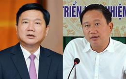 Xét xử bị cáo Đinh La Thăng, Trịnh Xuân Thanh và các đồng phạm vào ngày 8/1/2018