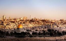 Nhật Bản sẽ không chuyển Đại sứ quán tại Isael tới Jerusalem