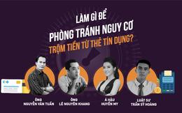 """""""10% người dùng thẻ ở Việt Nam mất tiền vì thói quen này"""""""