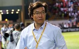 Hàn Quốc gọi HLV Hong Kong về làm sếp lớn
