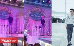Chàng trai hát đám cưới có giọng giống hệt ca sĩ Only C khiến cộng đồng mạng ngỡ ngàng
