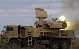 Phòng không Nga đánh chặn thành công 2 rocket nhằm vào căn cứ tại Syria