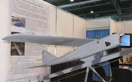 Nga phát triển UAV phản lực hạng nặng
