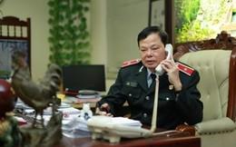 Cục trưởng Đạt: Lập 3 đường dây nóng tố cáo tặng quà Tết và tham nhũng