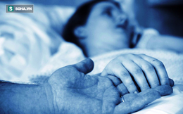 Những hiện tượng kỳ lạ xảy ra với não bộ khi chết