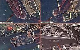 Trung Quốc phản pháo trước cáo buộc bí mật chuyển dầu cho Triều Tiên