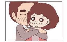 Truyện tranh: Niềm hạnh phúc của cô con gái bị ra rìa vì bố mẹ quá bận... yêu nhau