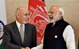 Trung-Ấn cạnh tranh ảnh hưởng tại Afghanistan